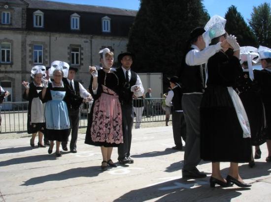 Pardon de Saint-Maurice 2010