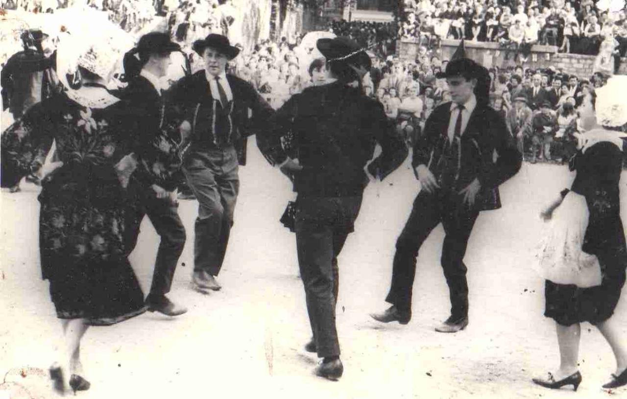 KAE_1967_Archives_001_Paris_Saint-Yves aux Arènes de Lutèce