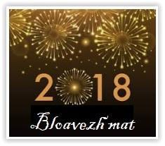 Bloavezh mat 2018