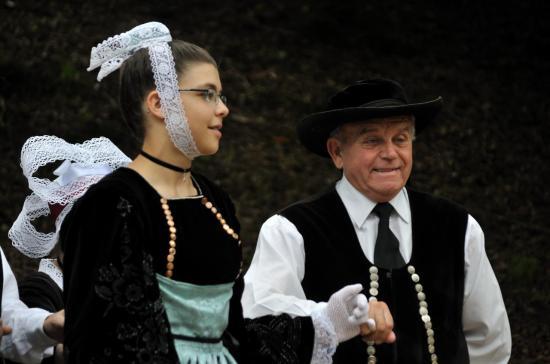 Lauriane & Jean-Pierre